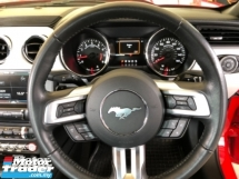 2015 FORD MUSTANG Unreg Ford Mustang 2.3 ecoboost supercharge
