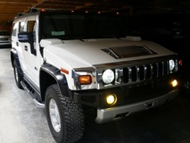 2011 HUMMER H2 6.2 New Facelift Unreg Bose Sunroof Alpine Memory Seat No SST