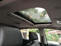 2012 SSANGYONG ACTYON SPORTS XDI 200 XVT