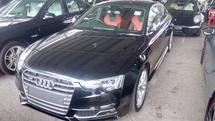 2013 AUDI S5 (A)
