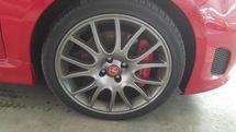 2012 FIAT 500 Fiat 695 Tributo Ferrari