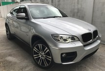2013 BMW X6 3.0 35I M SPORT FULL SPEC UK NEW UNREG