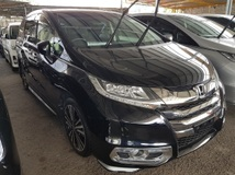 2013 HONDA ODYSSEY 2.4 Absolute High Spec Unregistered