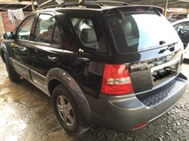 2007 NAZA SORENTO 2.5 EX (AT)