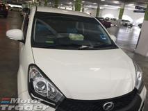 2016 PERODUA MYVI 1500SE Auto