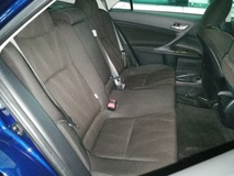 2013 TOYOTA MARK X 250G F PACKAGE