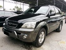 2007 NAZA SORENTO 2.5 EX (D) AT