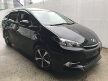 2013 TOYOTA WISH 1.8 SPORT FACELIFT NEW UNREG