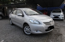 2011 TOYOTA VIOS 1.5G (AT)