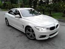 2013 BMW 4 SERIES 435i 3.0 MSPORT
