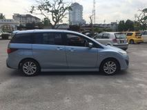 2010 MAZDA 5 2.0 (A) FACELIFT WARRANTY 2P DOOR NO GST