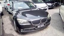 2009 BMW 7 SERIES 740 Li (A)