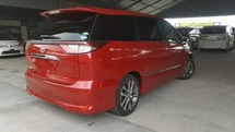2016 TOYOTA ESTIMA 2.4 AERAS PREMIUM NEW MODEL