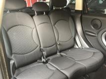 2013 MINI Countryman S 1.6 (UNREG)