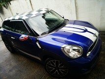 2013 MINI MINI OTHER PACEMAN S 1.6 TURBO ( JCW INERIOR n EXTERIOR )