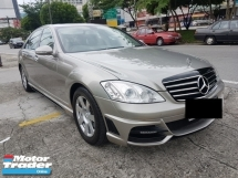 2007 MERCEDES-BENZ S-CLASS S300L CKD FULL SPEC