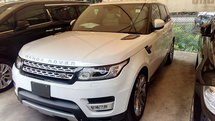 2014 ROVER ROVER OTHER 3.0 (A) HSE