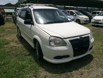 2008 NAZA CITRA II RONDO 2.0 (AT)