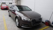 2016 AUDI A4 *2016 Audi A4 Sedan 2.0 (A) TFSI SPEC (Argus Brown)*(USED CAR)
