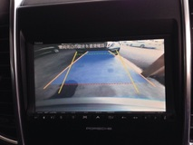2011 PORSCHE CAYENNE 3.6 Unreg Japan Spec Power Boot Reverse Camera Turbo Steering Wheel No SST