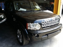 2011 LAND ROVER DISCOVERY 4 3.0 Diesel Turbo SDV6 Unreg Harman Kardon Sound System Clearance No SST