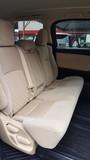 2015 TOYOTA ALPHARD X 2.5L (UNREG) 2015 JAPAN SPEC 8 SEAT 2 POWER DOOR