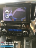 2015 TOYOTA VELLFIRE ZG 7SEATHER 360 VIEW CAM PILOT 2PD PB KEYLESS 7G