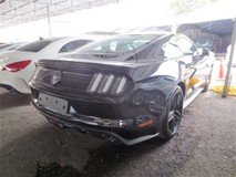2016 FORD MUSTANG 2.3 ECOBOOST (A)