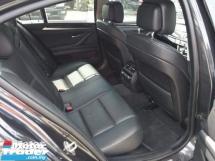 2013 BMW 5 SERIES 520i