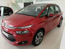 2017 CITROEN C4 PICASSO SEDUCTION