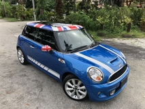 2011 MINI Cooper S Turbo Unregistered