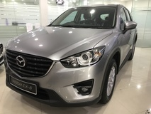 2017 MAZDA CX-5 2.0GLS(DEMO UNIT)