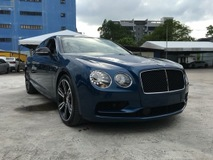 2016 BENTLEY FLYING SPUR 4.0 V8 S RM1.28Mil OTR