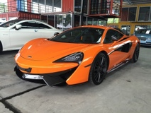 2016 MCLAREN MCLAREN OTHERS 570 S 3.8 COUPE (RM1.65Mil OTR)