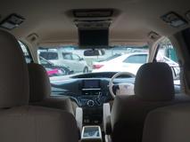 2012 TOYOTA ESTIMA 2.4 AERAS ON THE ROAD PRICE