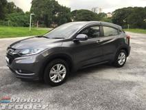 2015 HONDA HR-V 1.8 IVTECH - V (Top Spec)