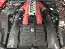 2014 FERRARI F12 Berlinetta 20142016