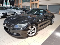2010 BMW Z4 2.3i SDrive