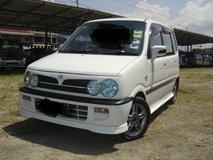 2004 PERODUA KENARI 660 GX (MT)