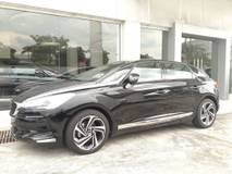 2017 CITROEN CITROEN OTHER DS5