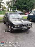 1987 BMW 3 SERIES SEDAN