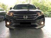 2013 HONDA CRV CRV 2.4