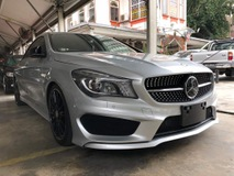 2013 MERCEDES-BENZ CL Cla 250 Edition 1 Japan Premium Car