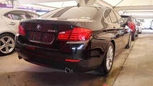 2010 BMW 5 SERIES BMW 535i 2010