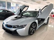 2014 Bmw I8 1 5 Turbo Hybrid Uk Premium Car Rm 526 000 Used Car
