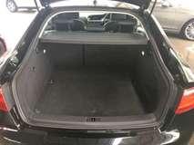 2013 AUDI A5 2.0 SE MMI2