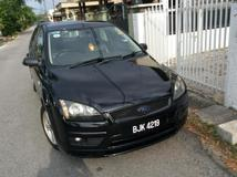 2006 FORD FOCUS 2.0 SPORT
