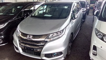 2013 HONDA ODYSSEY ABSOLUTE JAPAN UNREG PRICE INC GST