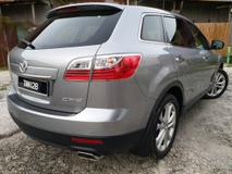 2012 MAZDA CX-9 FULL SERVICE REC UNDER WARRANTY LIKE NEW