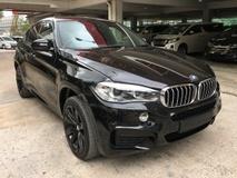 2015 BMW X6 M X6
